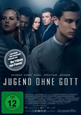 Jugend ohne Gott (2017), Ödön Horvath