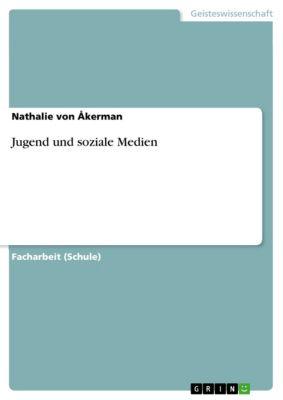 Jugend und soziale Medien, Nathalie von Åkerman