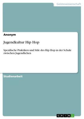 Jugendkultur Hip Hop