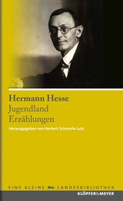 Jugendland, Hermann Hesse
