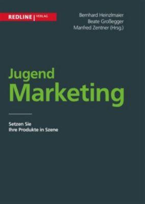 Jugendmarketing, Bernhard Heinzlmaier, Beate Großegger, Manfred Zentner