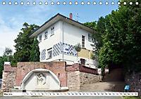 Jugendstil - Darmstadt (Tischkalender 2019 DIN A5 quer) - Produktdetailbild 5
