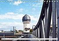 Jugendstil - Darmstadt (Tischkalender 2019 DIN A5 quer) - Produktdetailbild 6