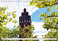 Jugendstil - Darmstadt (Tischkalender 2019 DIN A5 quer) - Produktdetailbild 8