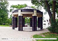 Jugendstil - Darmstadt (Wandkalender 2019 DIN A2 quer) - Produktdetailbild 4