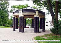 Jugendstil - Darmstadt (Wandkalender 2019 DIN A2 quer) - Produktdetailbild 9