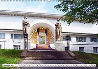 Jugendstil - Darmstadt (Wandkalender 2019 DIN A2 quer) - Produktdetailbild 12
