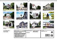 Jugendstil - Darmstadt (Wandkalender 2019 DIN A3 quer) - Produktdetailbild 11