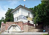 Jugendstil - Darmstadt (Wandkalender 2019 DIN A3 quer) - Produktdetailbild 10