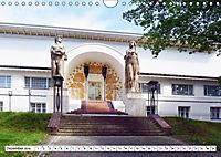 Jugendstil - Darmstadt (Wandkalender 2019 DIN A4 quer) - Produktdetailbild 3