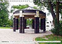 Jugendstil - Darmstadt (Wandkalender 2019 DIN A4 quer) - Produktdetailbild 10