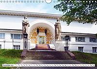 Jugendstil - Darmstadt (Wandkalender 2019 DIN A4 quer) - Produktdetailbild 12