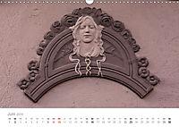 Jugendstil in Deutschland, Österreich und Frankreich (Wandkalender 2019 DIN A3 quer) - Produktdetailbild 6