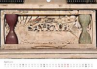 Jugendstil in Deutschland, Österreich und Frankreich (Wandkalender 2019 DIN A3 quer) - Produktdetailbild 4