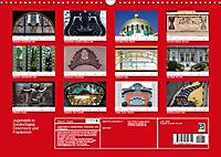 Jugendstil in Deutschland, Österreich und Frankreich (Wandkalender 2019 DIN A3 quer) - Produktdetailbild 13