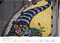 Jugendstil in Deutschland, Österreich und Frankreich (Wandkalender 2019 DIN A3 quer) - Produktdetailbild 12