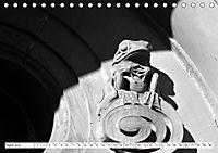 Jugendstil in Stuttgart-West (Tischkalender 2019 DIN A5 quer) - Produktdetailbild 4