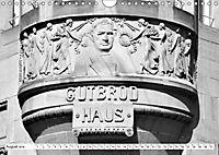 Jugendstil in Stuttgart-West (Wandkalender 2019 DIN A4 quer) - Produktdetailbild 3