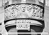 Jugendstil in Stuttgart-West (Wandkalender 2019 DIN A4 quer) - Produktdetailbild 8