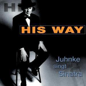 Juhnke singt Sinatra, Harald Juhnke