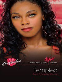 Juicy Central: Nishell, Ayshia Monroe