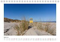 JUIST 2019 - strandsüchtig - (Tischkalender 2019 DIN A5 quer) - Produktdetailbild 7
