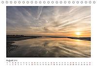 JUIST 2019 - strandsüchtig - (Tischkalender 2019 DIN A5 quer) - Produktdetailbild 8