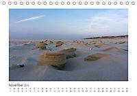 JUIST 2019 - strandsüchtig - (Tischkalender 2019 DIN A5 quer) - Produktdetailbild 11