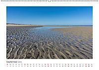 JUIST 2019 - strandsüchtig - (Wandkalender 2019 DIN A2 quer) - Produktdetailbild 9