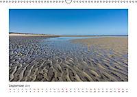 JUIST 2019 - strandsüchtig - (Wandkalender 2019 DIN A3 quer) - Produktdetailbild 9
