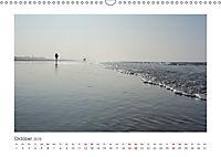 JUIST 2019 - strandsüchtig - (Wandkalender 2019 DIN A3 quer) - Produktdetailbild 10