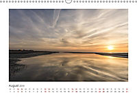 JUIST 2019 - strandsüchtig - (Wandkalender 2019 DIN A3 quer) - Produktdetailbild 8
