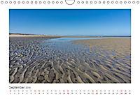 JUIST 2019 - strandsüchtig - (Wandkalender 2019 DIN A4 quer) - Produktdetailbild 9