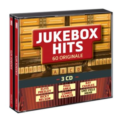 Juke Box Hits, Various