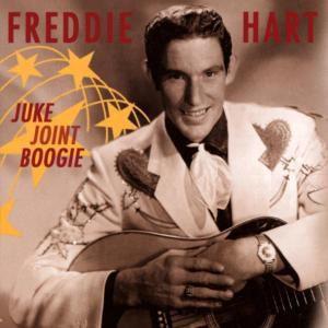 Juke Joint Boogie, Freddie Hart