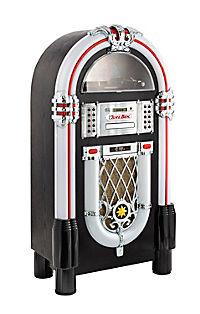 Jukebox DAB+ mit Plattenspieler - Produktdetailbild 1