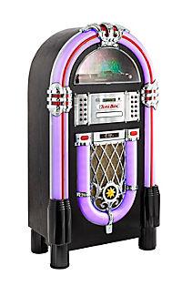 Jukebox DAB+ mit Plattenspieler - Produktdetailbild 2