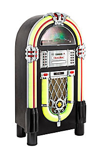 Jukebox DAB+ mit Plattenspieler - Produktdetailbild 3