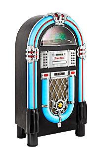 Jukebox DAB+ mit Plattenspieler - Produktdetailbild 5