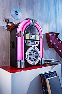 Jukebox Stereo-Anlage - Produktdetailbild 4