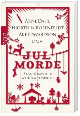 Jul-Morde, Kari Brænne, Arne Dahl, Thomas Enger, Åke Edwardson, Michael Hjorth, Hans Rosenfeldt, Mons Kallentoft, Koppel