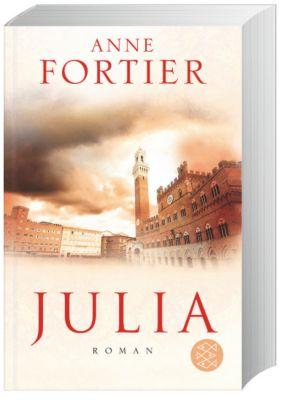 Julia, Anne Fortier