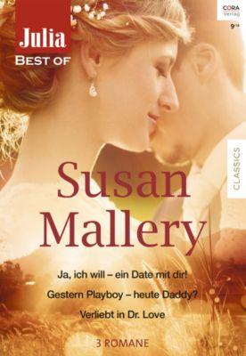 Julia Best of: Julia Best of Band 204, Susan Mallery