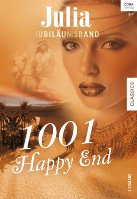 Julia Jubiläum Band 7, Anne Mather, Jane Porter, Barbara Faith