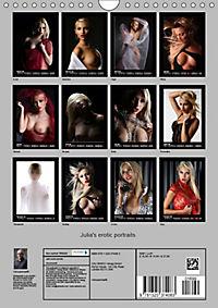 Julia's erotic portraits (Wall Calendar 2019 DIN A4 Portrait) - Produktdetailbild 13