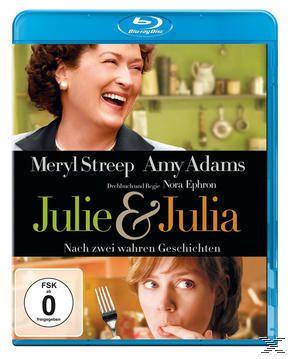 Julie & Julia, Nora Ephron