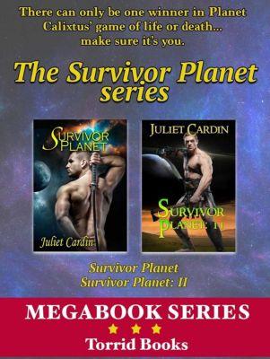 Juliet Cardin's 2-Book Box Set, Juliet Cardin