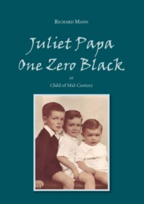 Juliet Papa One Zero Black, Richard Mann