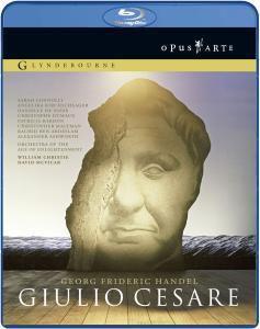 Julius Caesar, Christie, Connolly, Kirchschlager