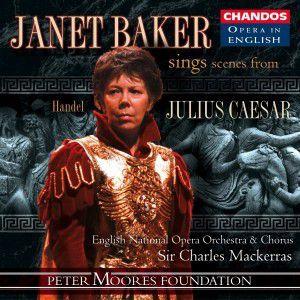 Julius Caesar (qs), Baker, Mackerras, Enoo